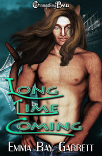 Long Time Coming by Emma Ray Garrett