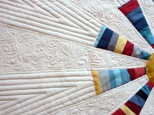 Kona Modern Quilts fabric challenge