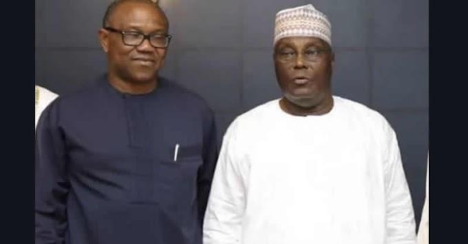 Nigeria Has Not Produced Leaders Like Obi And I Since 1960 - Atiku Abubakar.