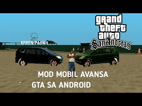 9300 Mod Mobil Elf Gta Sa Android HD Terbaik
