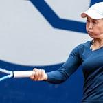 Tennis - WTA - Nuremberg : Putintseva et Siniakova en quarts