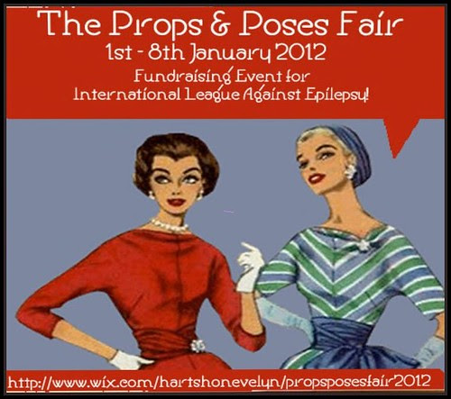 Props & Pose Fair