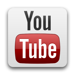 Image result for you tube ICON