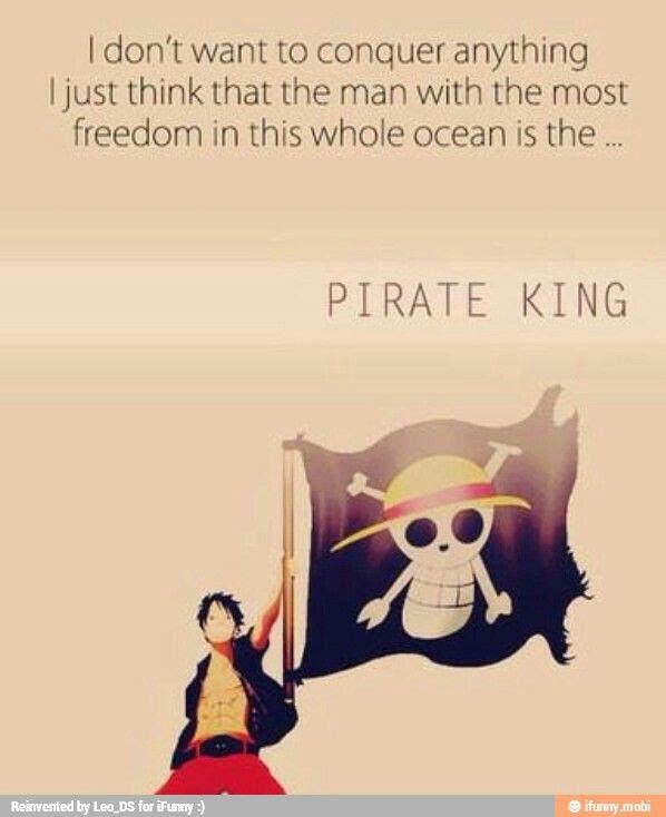 One Piece Quotes Wallpaper Gambarku