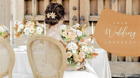 2018 Wedding Trends, Colors and Decor   Spring, Summer