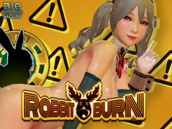 Rabbit Burn [v1.0] [Bio Sapiens]