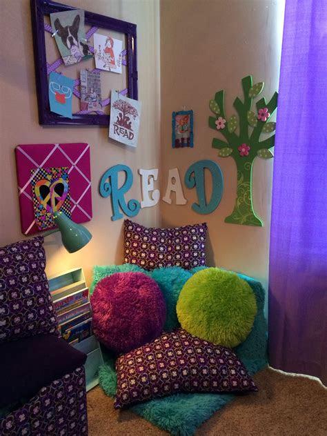 kids room ideas   organize   space girl