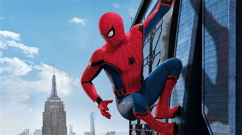 spider man homecoming wallpapers hd wallpapers id