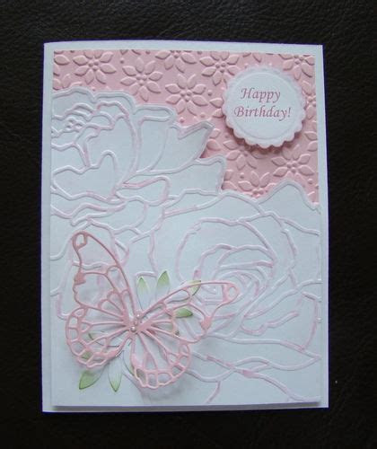 Stampin Up Handmade All Occasion 4 Card Kit with Sample