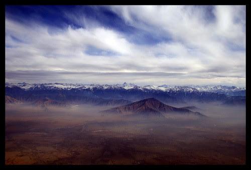Kashmiri Mountains