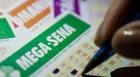 Mega-Sena sorteia hoje  R$ 9 milhões  (Caio Kenji/G1)