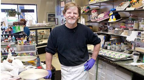 Supreme Court to hear appeal of baker who refused to sell