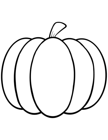 4000 Top Coloring Pages Pumpkin Images & Pictures In HD