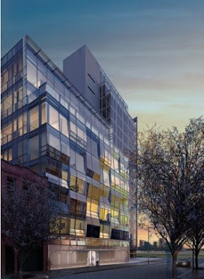 West Village - New Construction - 166 Perry Street