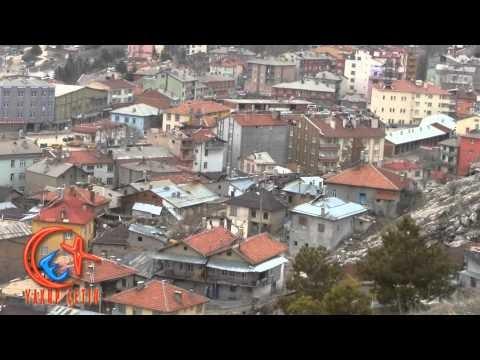 Bozkır Asartepe 11.03.2012 - Bozkır Unutuldumu Yoksa - Musa Karakuş