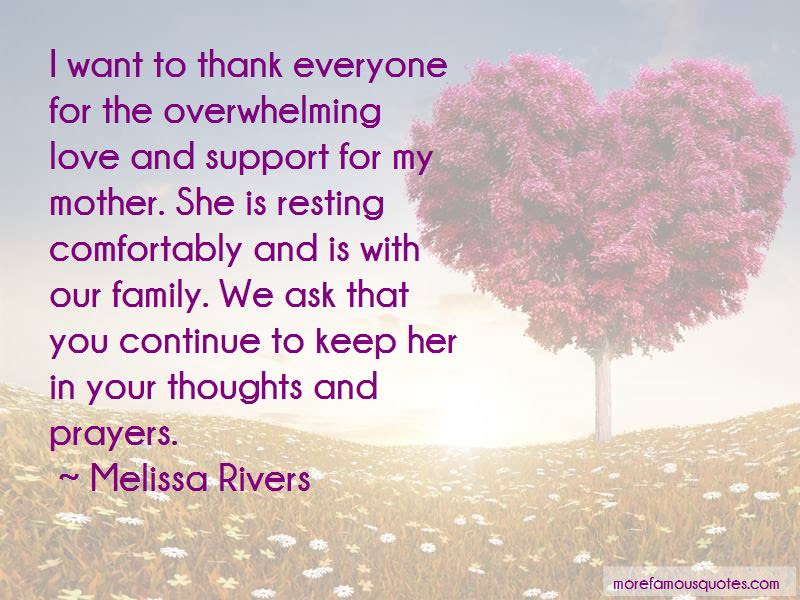 Overwhelming Thank You Quotes Top 2 Quotes About Overwhelming Thank