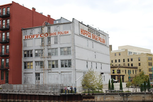 Hoffco Shoe Polish Co.
