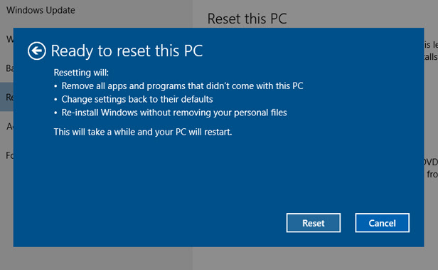 Electronic Display Networks Entering System Restore in ...