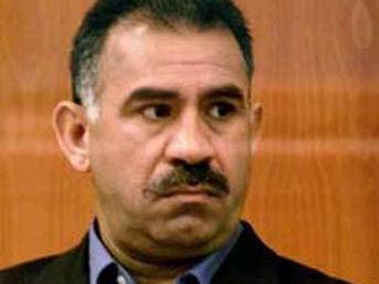 Camiden Öcalan'ın konuşması yayınlandı