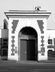 Aylesbury Gaol