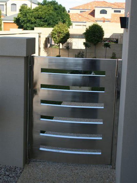 Stainless Steel Gate Design For Flats Our Stainless Steel Gate Is