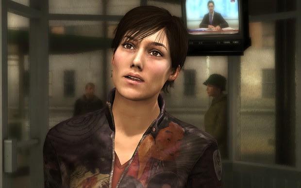 Heavy Rain foi lançado para o PlayStation 3 (Foto: Divulgação)