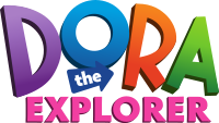 Dora the Explorer logo.svg
