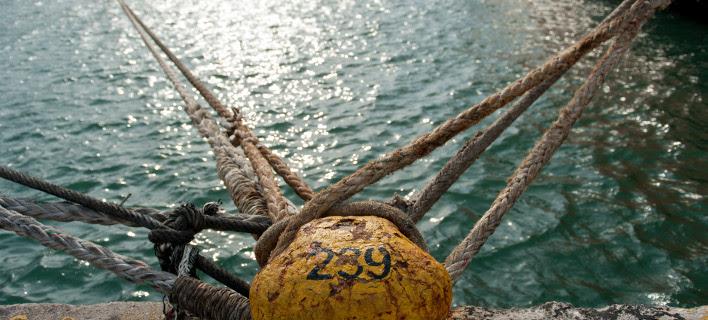 «Δένουν» τα πλοία τη Δευτέρα -24ωρη απεργία της ΠΝΟ, άκαρπη η συνάντηση με τους ακτοπλόους