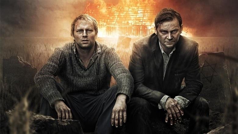 Aftermath Film 2012