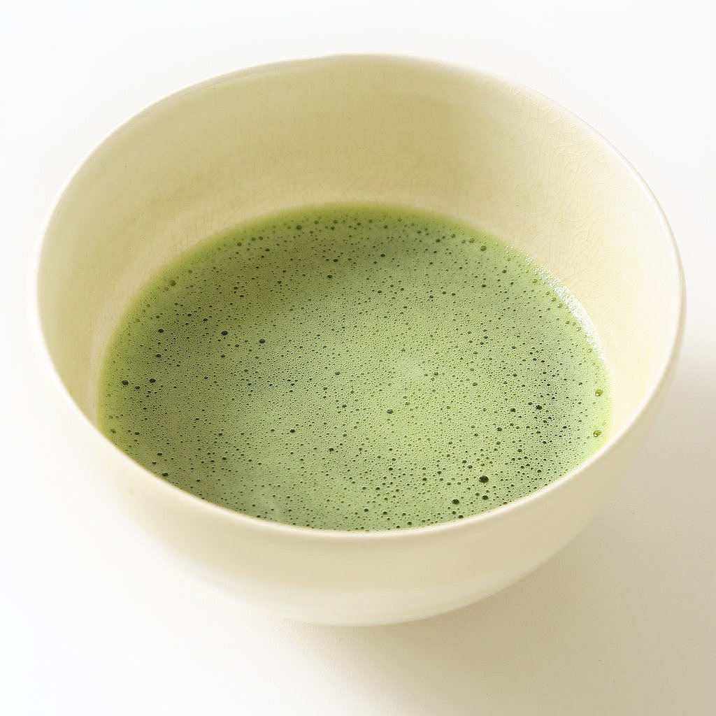 If You Want to Lose Weight, Here's Why You Should Try Matcha