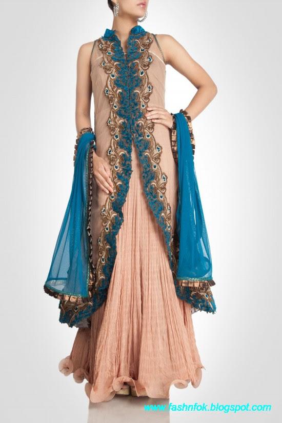 Anarkali-Bridal-Fancy-Frock-Indian-Anarkali-Double-Shirt-Style-New-Fashionable-Suits-1