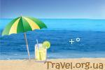 Информер температуры воды