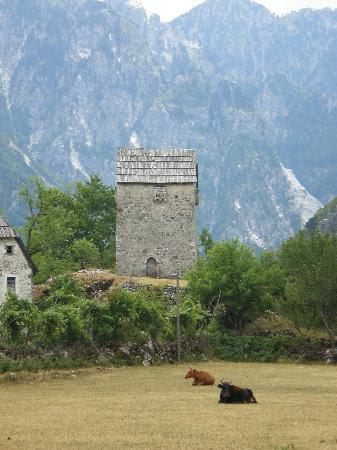Albania Pictures