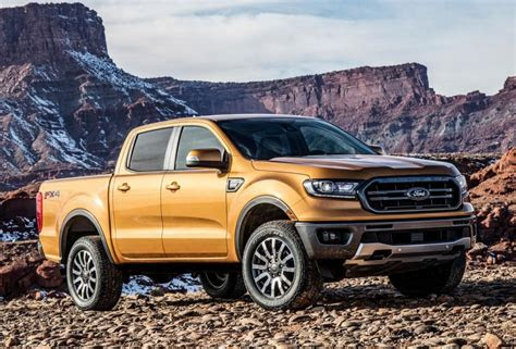 ford ranger price usa release date specs