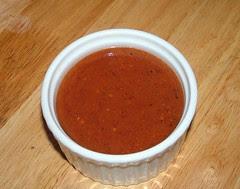 Gaga's Sauce