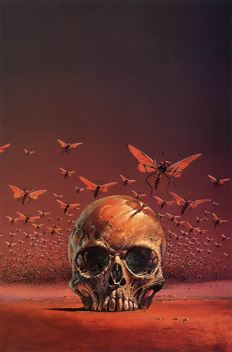 Bruce Pennington - The Great Brain, 1971