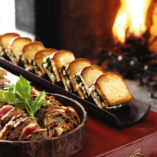 Christmas is a religious holiday celebrating the birth of jesus as well as a cultural and commercial event. All-American Holiday Recipes   Food & Wine