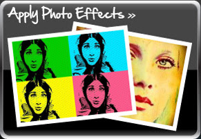 Apply Photo Effects