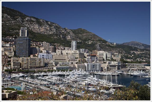 Monte Carlo Harbor 2