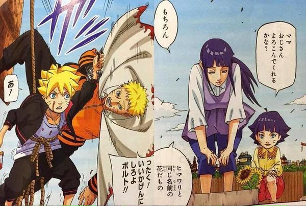 Naruto ナルト で日向ネジが死んだ理由が酷すぎるんだが作者の岸本