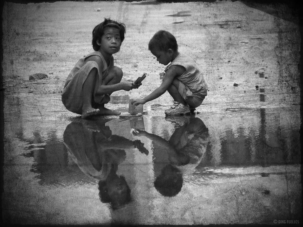 Repleksyon [reflection]