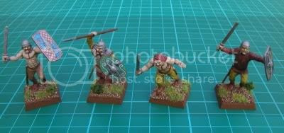 Dipped Warlord Celts