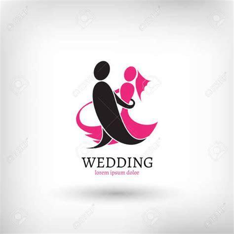 30  Wedding Logo Design Templates   Design Trends