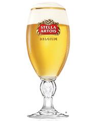 Stella Artois Chalice FREE Stella Artois Chalice
