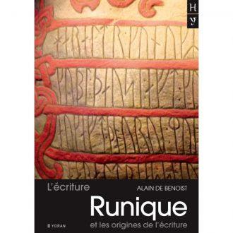 écriture runique