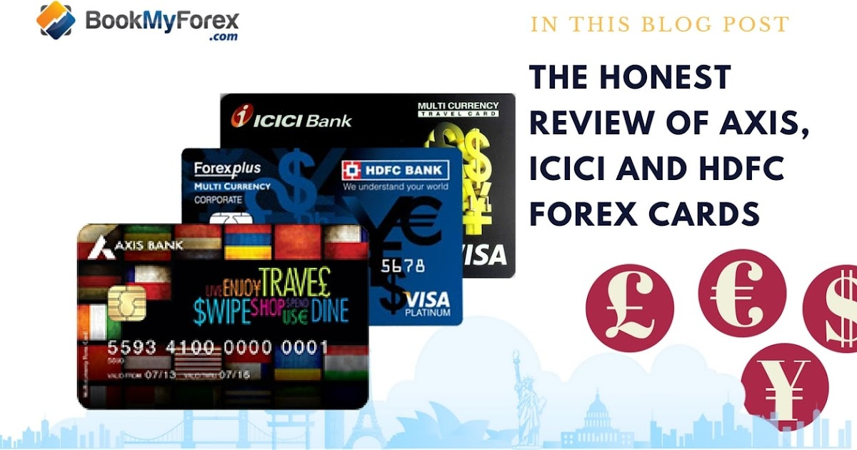 How to Buy & Reload Forex Prepaid Card - ICICI Bank