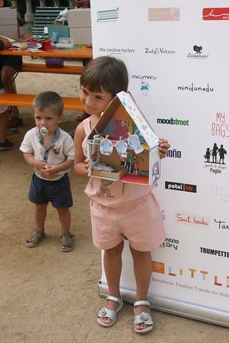 Taller Anna Fumadó 03 - Little Barcelona