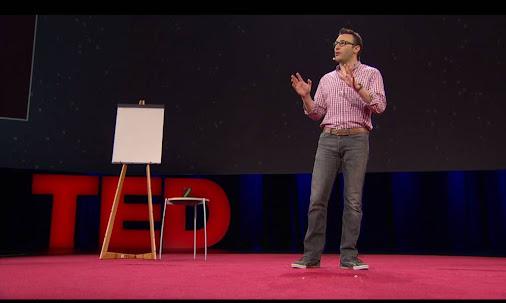 Les meilleurs TED Talks à propos du  #leadership   , un article sur lequel je viens de tomber1 min read