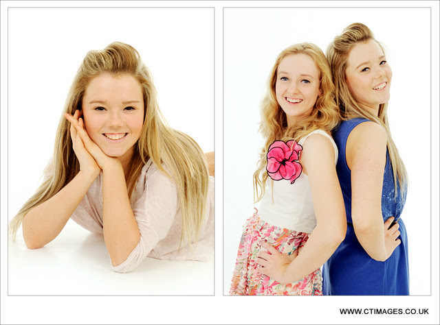 Girls Photo Shoot Bolton Studio C T Images