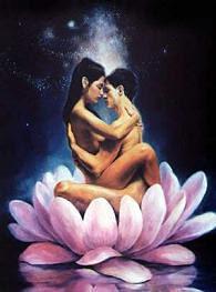 Meditacion tantra a traves del sexo